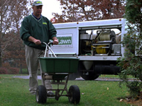 SavATree provides Lawn Fertilizer