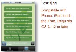 Green Tips App