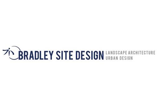 bradley site design logo